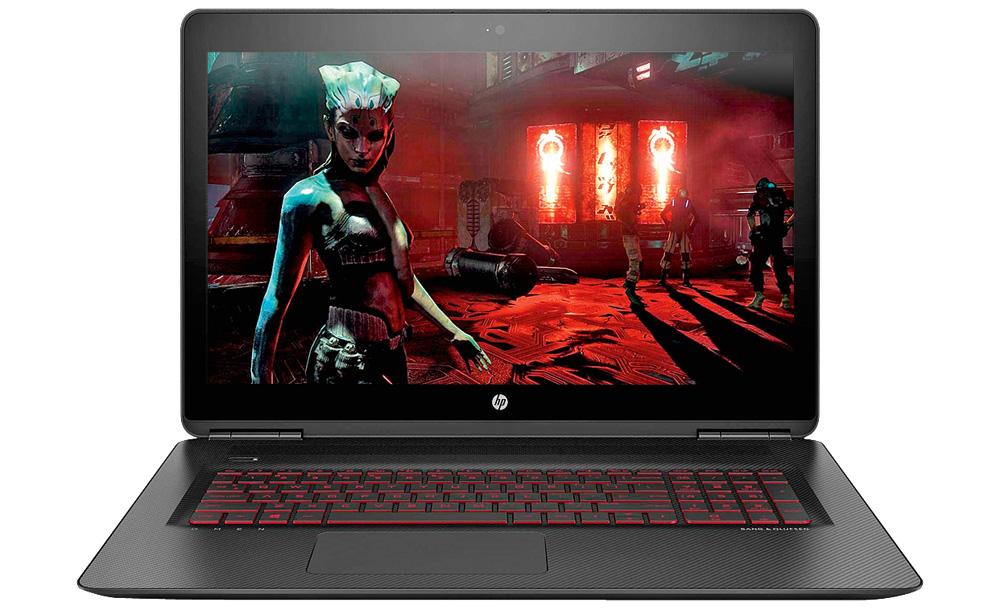 UHD-экран HP OMEN и графика NVIDIA GeForce GTX позволят в полной мере оценить реалистичную графику игры Prey 2.
