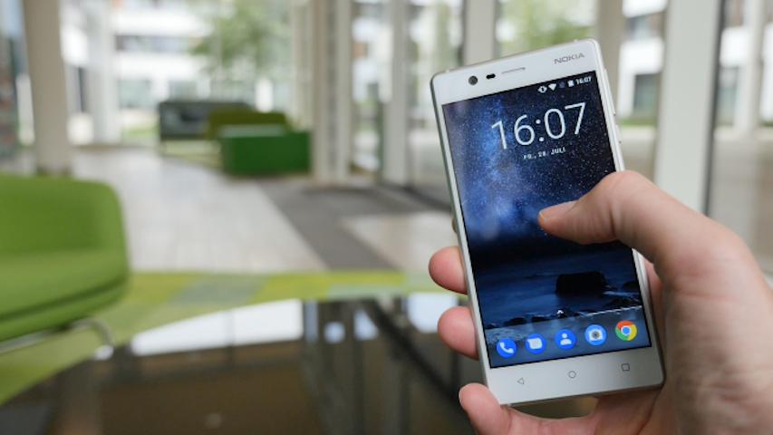 Тест Nokia 3: недорогой смартфон с обещанным обновлением до Android 8