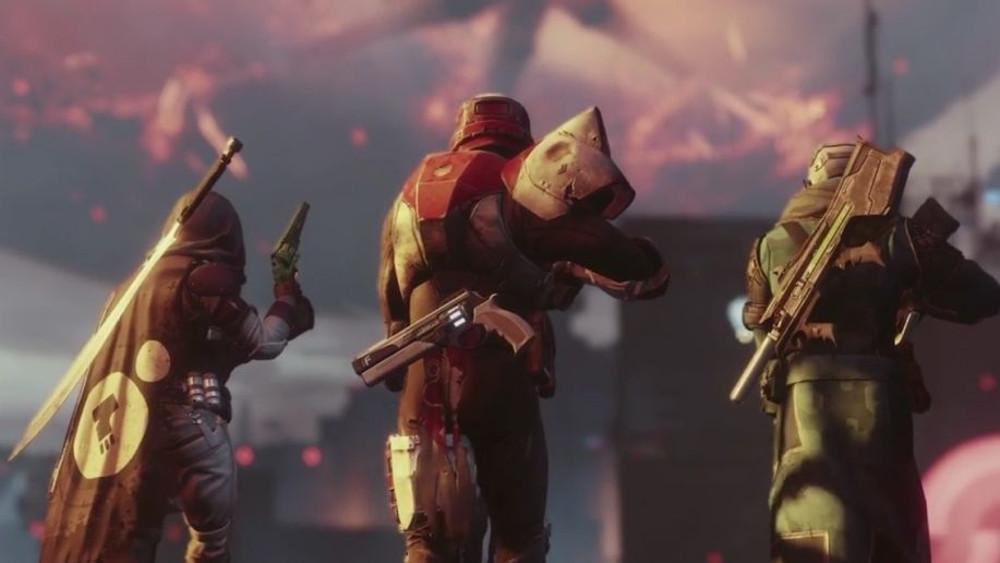 Destiny 2: все о новой игре