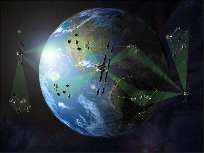 Китайцы могут уничтожить до 500 американских спутников