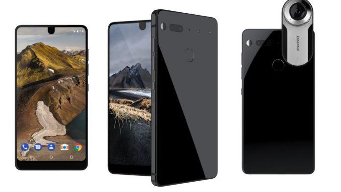 Смартфон от создателя Android с треском провалился в продаже