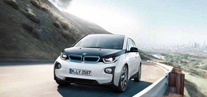 BMW i3 и i3s: Автопарк электрокаров BMW вскоре пополнится мощной новинкой