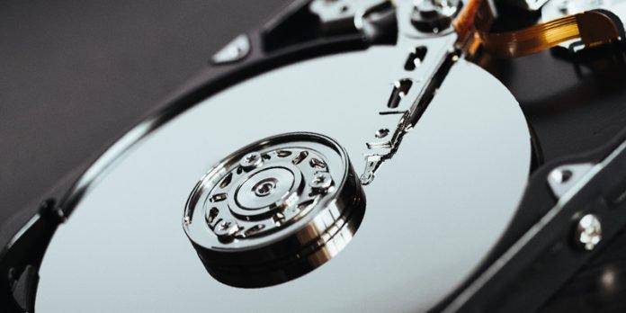 Тест и обзор жесткого диска Toshiba N300 8 Тбайт