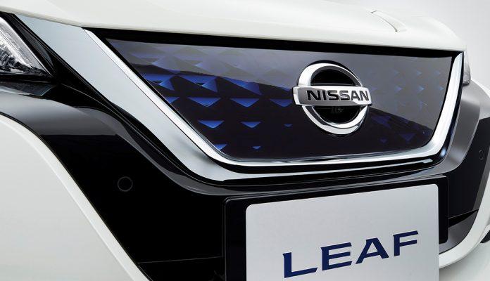 Nissan Leaf 2.0: тест нового народного электромобиля