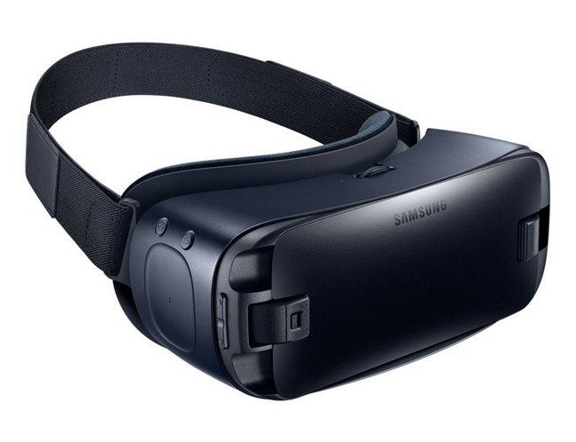 Самые популярные шлемы и очки VR: вышел рейтинг IDC
