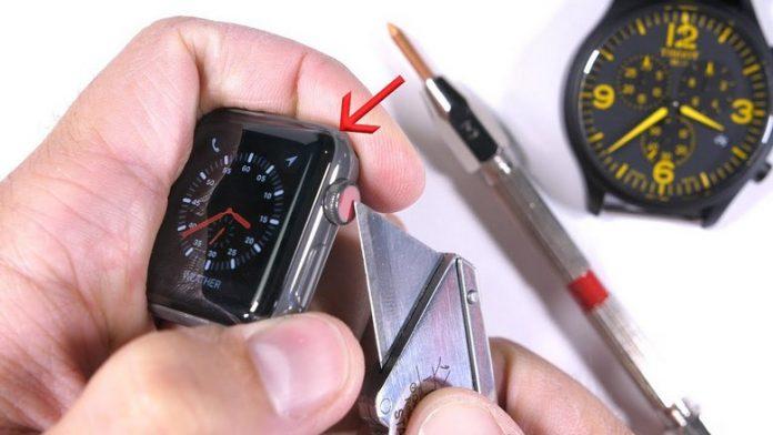 Новые Apple Watch Series 3 разочаровали в тестах на прочность