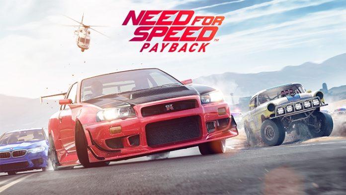Грядущую Need for Speed Payback уже можно оценить в 4К