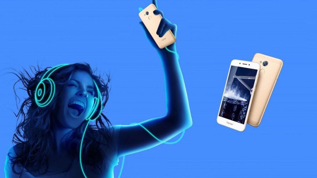 Тест и обзор смартфона Huawei Honor 6A 16Гб