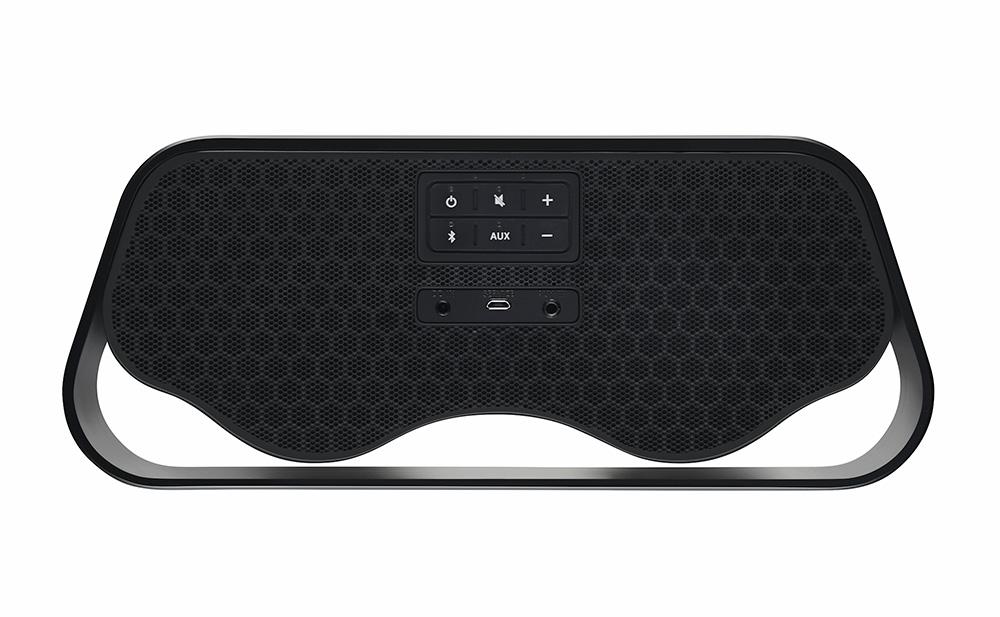 Porsche 911 Speaker работает с небольшим количеством аудиоисточников.