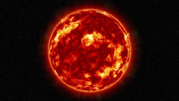 Из-за вспышки на Солнце в Москве ожидается всплеск количества ДТП