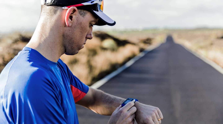 Выбираем лучшие GPS-часы для спорта