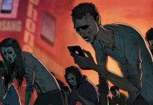 Лечим зависимость от смартфона