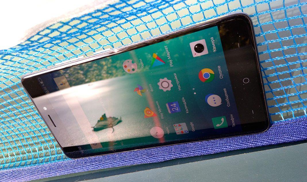 Тест и обзор смартфона Neffos X1 Max: максимум по доступной цене
