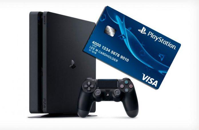 Sony выпустила фирменные банковские карты PlayStation