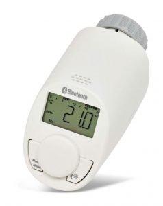 Программируемый термостат для батарей отопления
