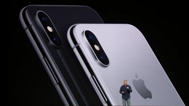 Как работает и насколько безопасен Face ID в iPhone X