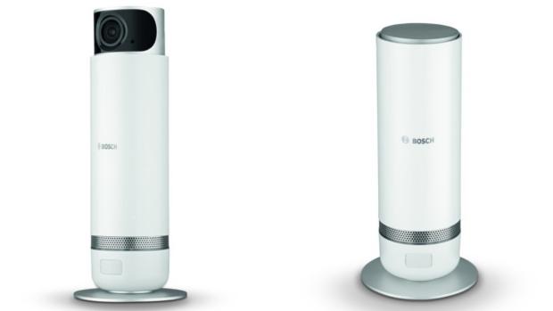 Bosch Smart Home 360°