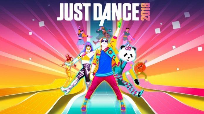 Российский хит 90-х появится в игре Just Dance 2018