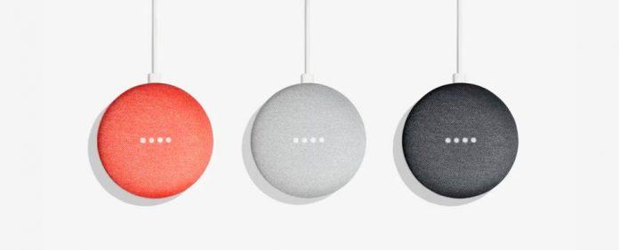Новинки Google: умные колонки Home Max и Mini, наушники с синхронным переводчиком Pixel Buds