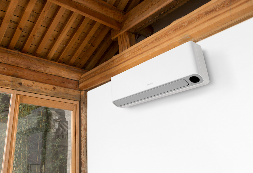 Кондиционер Xiaomi Smartmi Full DC Inverter Air-Conditioner
