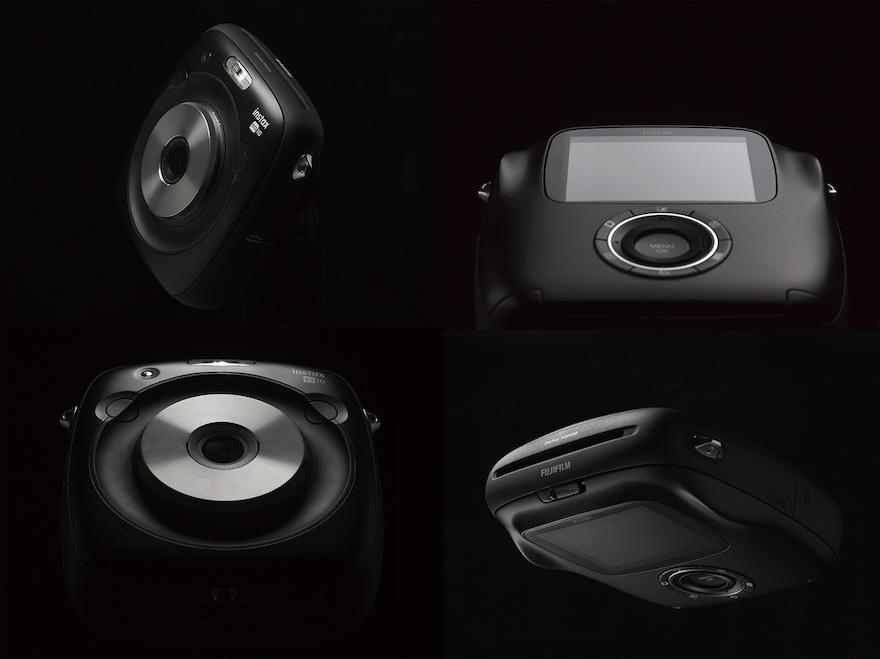 Камера моментальной печати Instax SQUARE SQ10