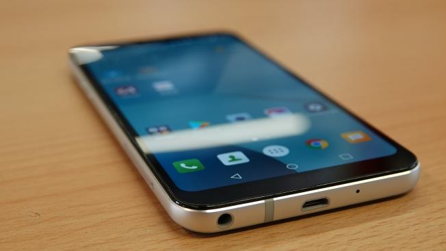 Тест и обзор LG Q6: посредственный смартфон с шикарным 18:9-дисплеем
