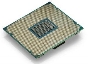 Тест процессора Intel Core i5 7640X