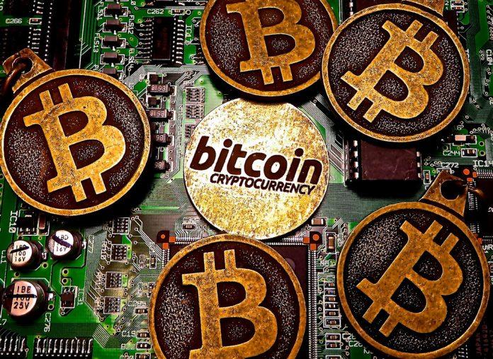 Курс Bitcoin поставил новый рекорд