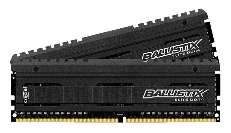 Crucial Ballistix Elite 2x4GB DDR4-3200 (BLE2C4G4D32AEEA)
