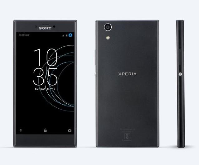 Sony представила смартфоны Xperia R1 и R1 Plus