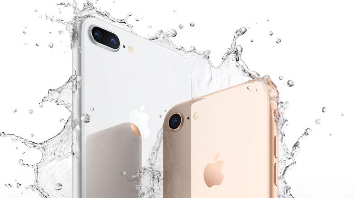 Стоит ли владельцам iPhone 7 покупать iPhone 8?