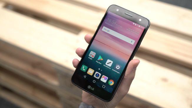 Тест и обзор смартфона LG X Power 2