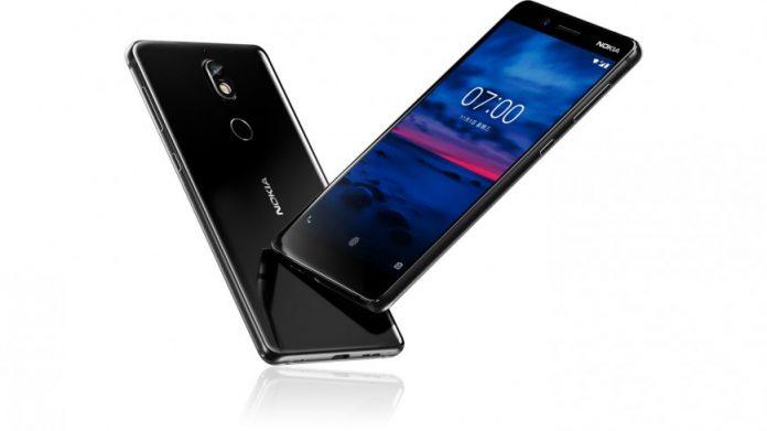 Смартфон Nokia 7 представлен официально