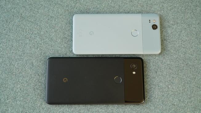 Тест и обзор смартфона Google Pixel 2 XL: Новый отличник Google