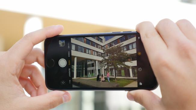 Тест и обзор Apple iPhone 8: в тени Apple iPhone X