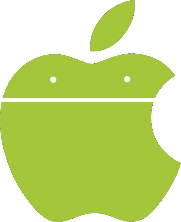 Фейк года: Google купит Apple за $9 млрд