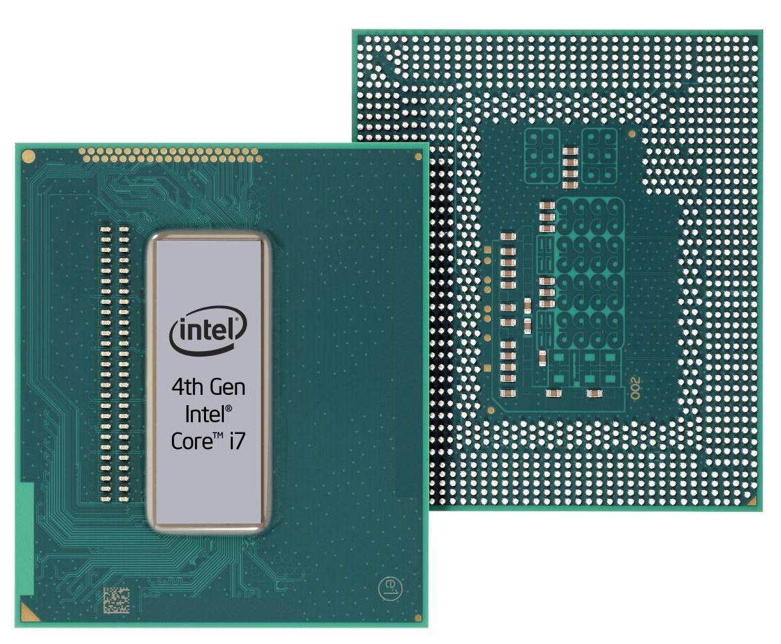 Мини-тест процессора Intel Core i5-7Y54