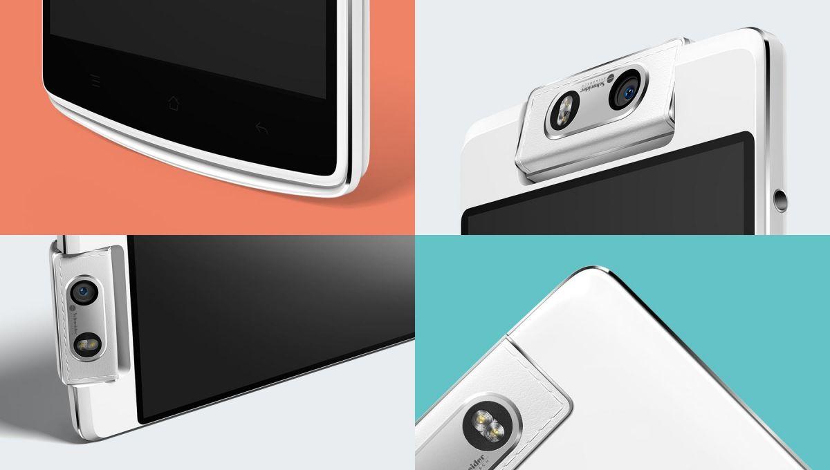 7 смартфонов с уникальными функциями