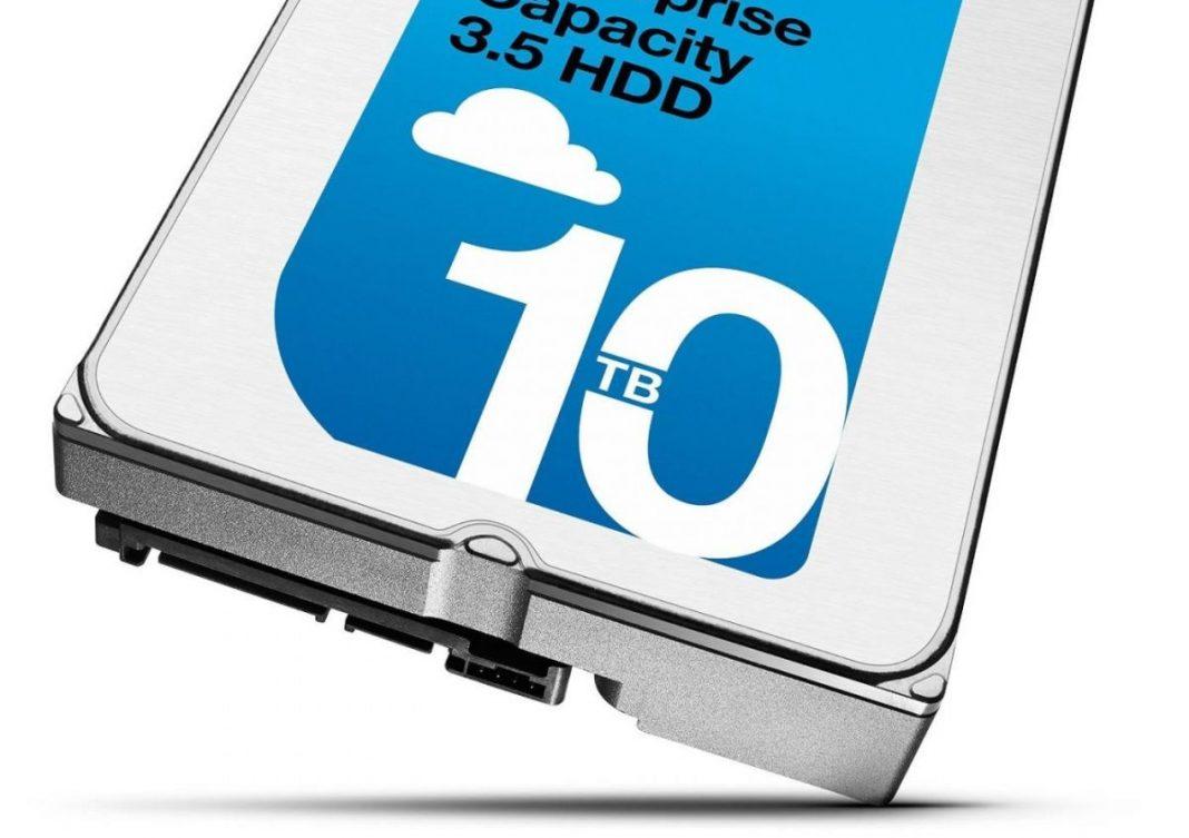 Топ-10 жестких дисков 3.5 дюйма: лучшие HDD 2017