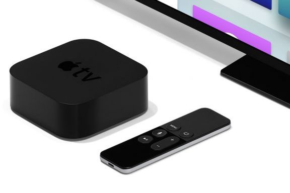 Воспроизводим свое видео на медиаприставке Apple TV