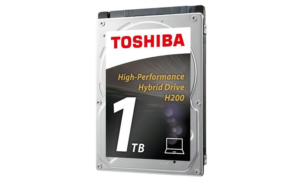 Toshiba H200 1TB (HDWM110EZSTA)