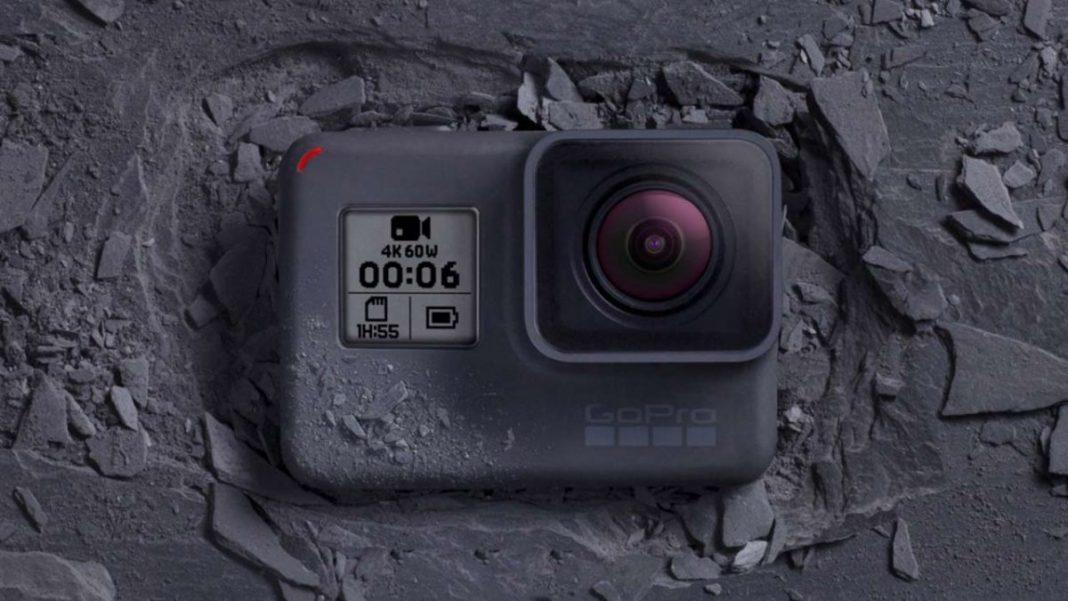 Тест и обзор экшен-камеры GoPro Hero6 Black: новый король трасс
