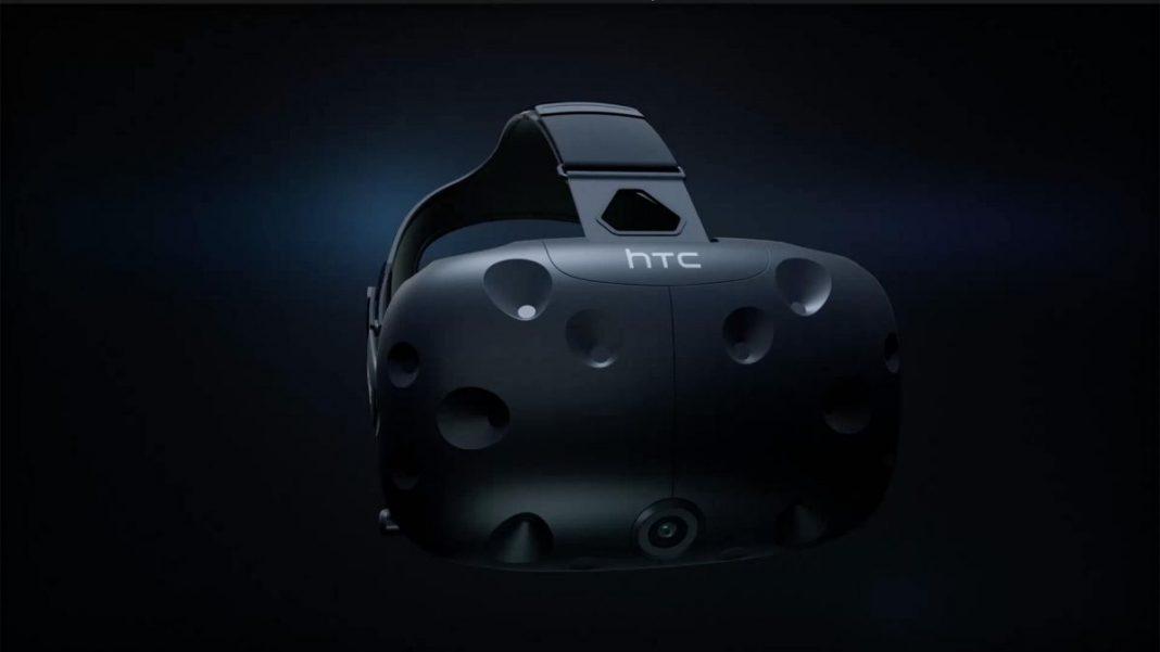 Как правильно откалибровать HTC Vive