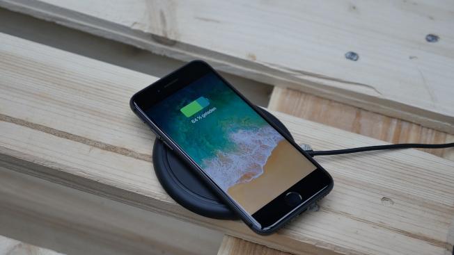 Тест и обзор iPhone 8: стекло и скорость