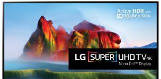 LG 55SJ8509
