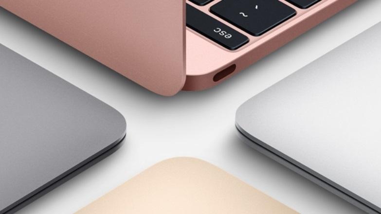 MacBook, MacBook Air, MacBook Pro: сравнение всех ноутбуков Apple