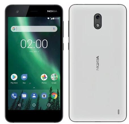 Nokia 2 станет самым доступным смартфоном марки