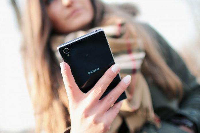 Продажи смартфонов в России бьют рекорды
