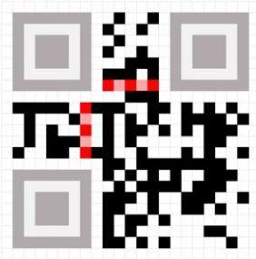 Расшифровываем QR-код без сканера — как это делается | 285x282
