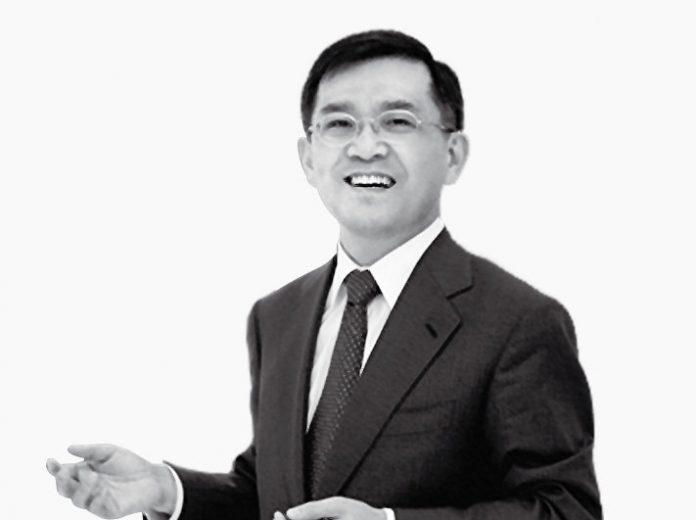 Глава Samsung Electronics покидает свой пост из-за кризиса в руководстве компании